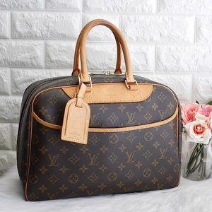 💖Louis Vuitton Deauville MB0074